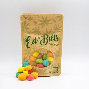 weed edibles candy