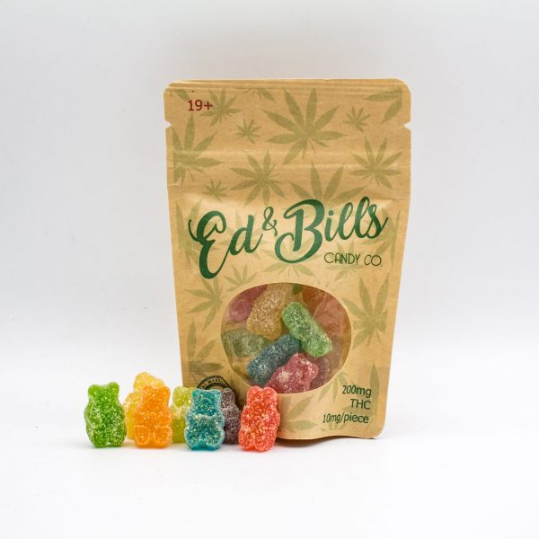medical marijuana edibles for sale