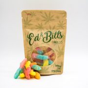 best edible marijuana